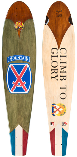 10th Mountain Edition