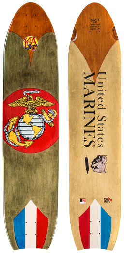 Marines Devil Dog Edition